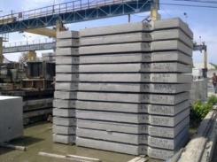 ООО «Инко-Балт» осуществляет поставки железобетонных изделий: дорожные плиты (временные, постоянные), вентиляционные блоки.