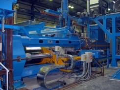 Новое партнёрство Инко-Балт Металлопрокат
