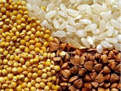Зерно и другая сельхозпродукция